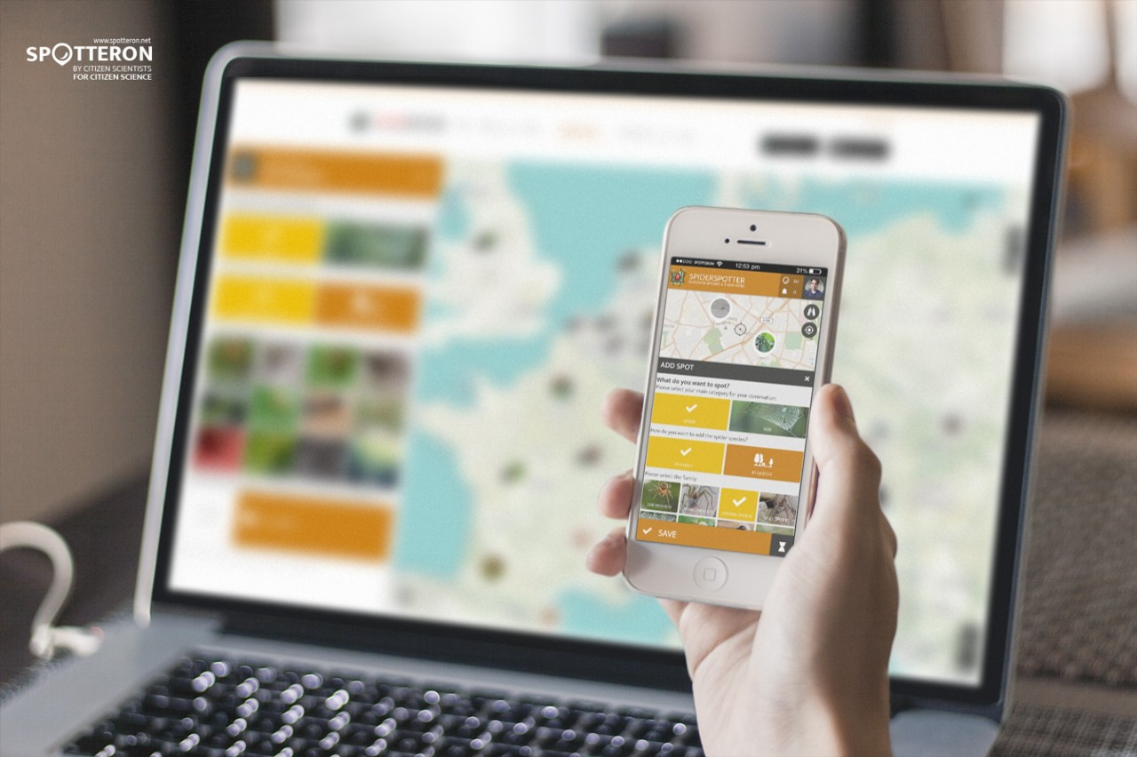 Desktop vs. Mobile - What's best for Citizen Science Projects?