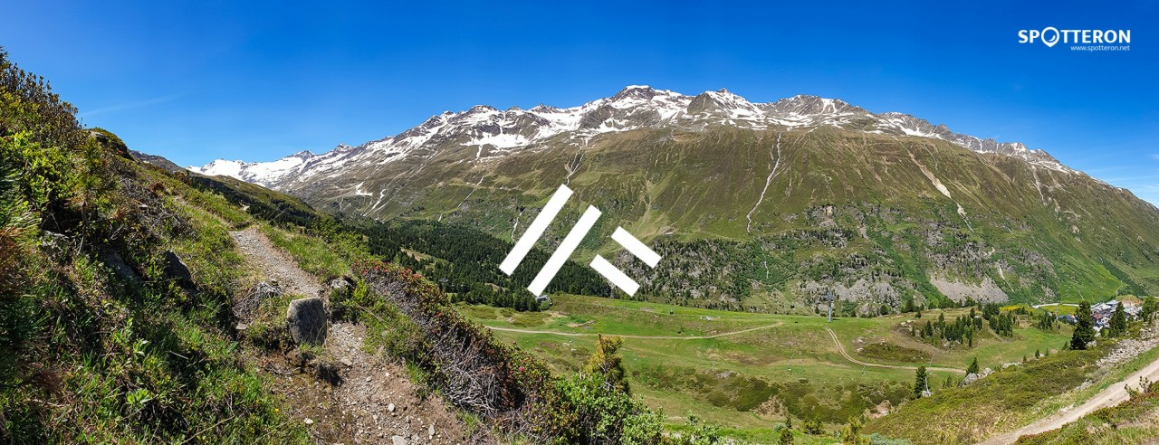 Impressions from Obergurgl | before the OECSK2019
